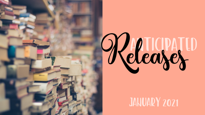 Anticipated Releases | January2021