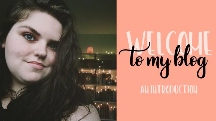 Welcome to MyBlog!